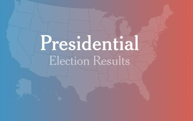 ایرانیها بیشتراز آمریکاییها پیگیر انتخابات۲۰۲۰
