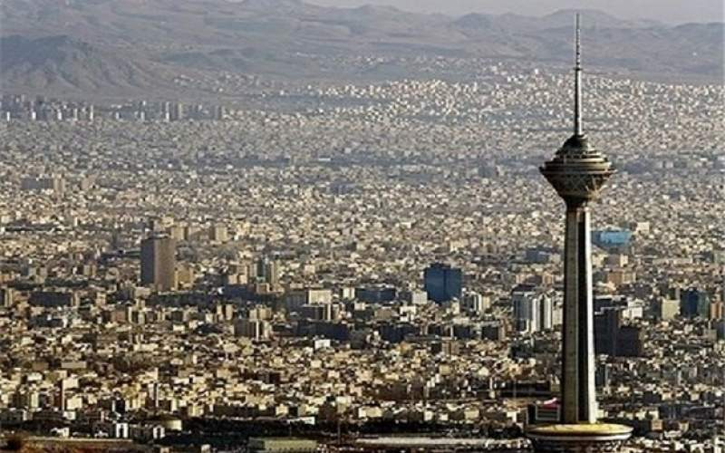 زلزله و سیل و بحران اصلی شهر تهران