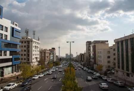 تهران امروز «نفس» می کشد