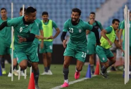 خداحافظی اجباری ۳۰ سالهها از تیم ملی