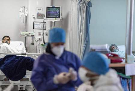 ۲۱ بیمار دیگر بر اثر کرونا در البرز جان باختند