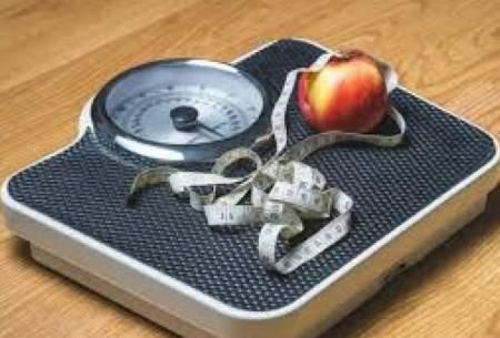 چند باور اشتباه درباره کاهش وزن/اینفوگرافیک