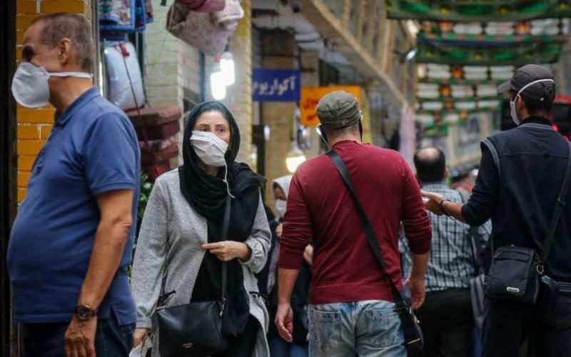 تهران حداقل ۲ هفته تعطیل شود