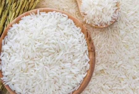 قیمت برنج در بازار بالای ۳۰ هزارتومان