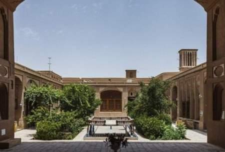 ثبت ملی خانه تاریخی لاریها در فهادان