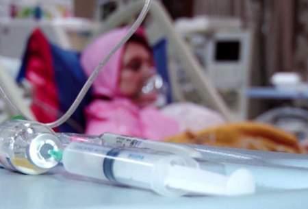 مرگ ۱۹۲۷ بیمار مبتلا به کرونا در البرز