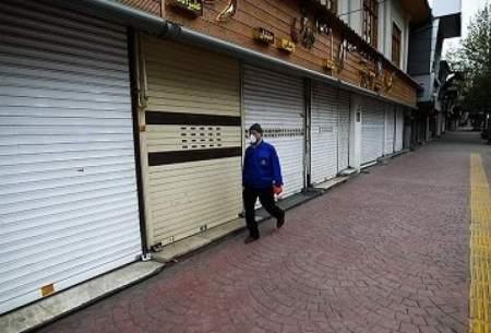 اعمال محدودیتهای کرونایی یک ماهه درخوزستان