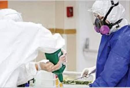 حق کرونای کارمندان بیشتر است یا پرستاران؟