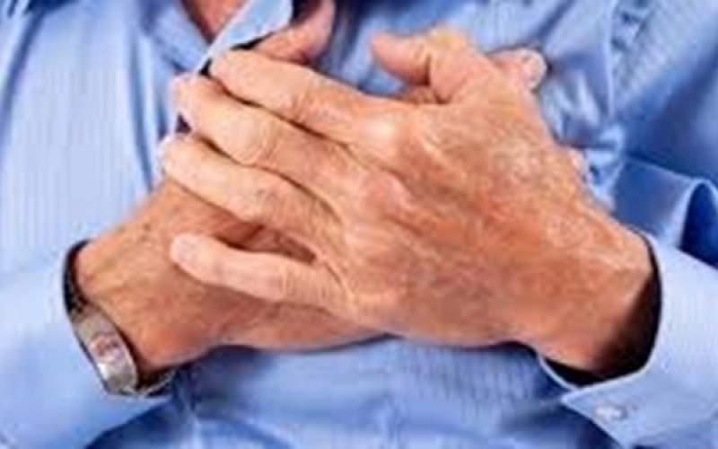 مهمترین علامت «سکته قلبی»