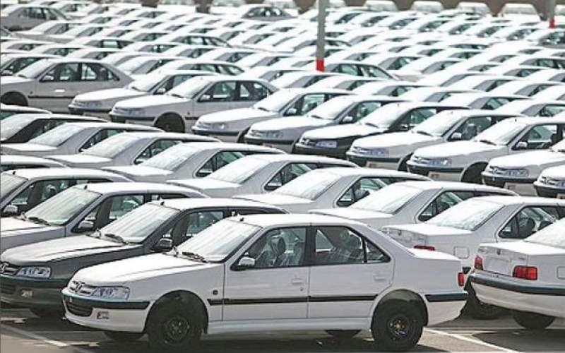 قیمت خودرو مردم را به ستوه آورده است