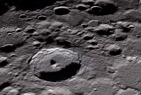 ناسا باکتری به ماه و مریخ ارسال میکند