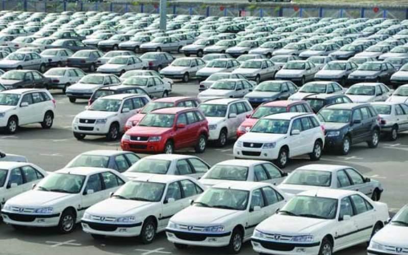 قیمت خودروهای ۱۰۰ تا ۱۵۰ میلیونی بازار/جدول