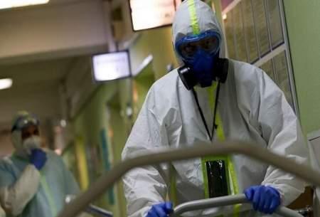بستری ۸۴ بیمار جدید مبتلا به کرونا در اردبیل