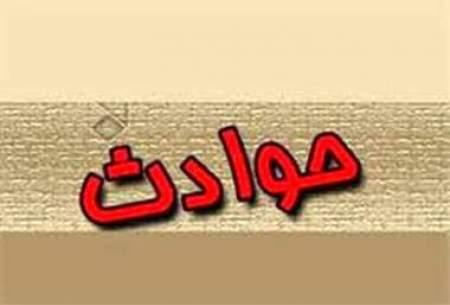 خفتگیریِ ترسناک در اتوبان تهران - شمال