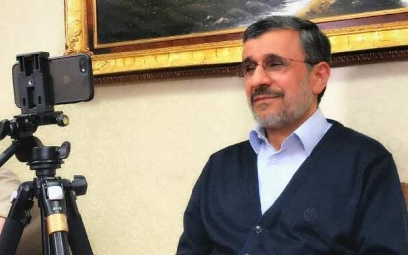 احمدینژاد: باید با عربستان دوست باشیم