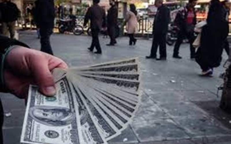 مانور عجیب دلالان و پولشویان در بازار ارز