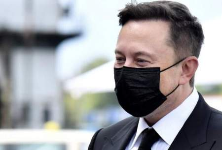 «الون ماسک» هم ویروس کرونا گرفت