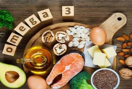 ۸ نشانه پنهان کمبود اسیدهای چرب در بدن