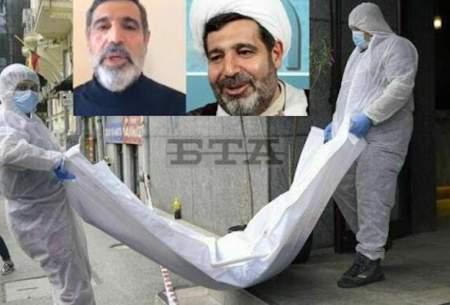 فیلمی مبنی بر خودکشی قاضی منصوری وجود ندارد