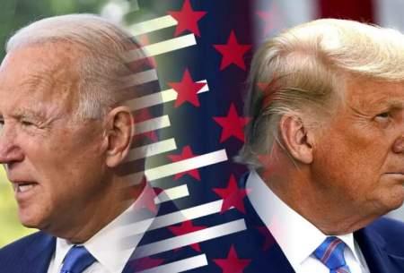 دونالد ترامپ: جو بایدن با تقلب پیروز شده است