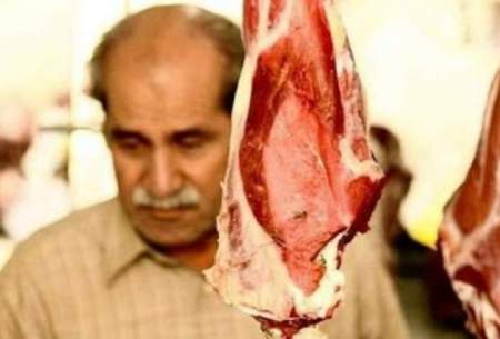 ایرانیها فقط در ۱۰روز اول ماه، گوشت میخرند