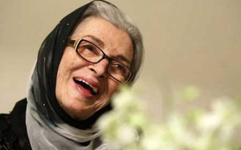 جای خالیِ مادربزرگ بیحاشیه سینمای ایران