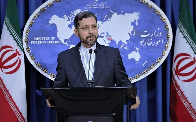 واکنش تهران به اظهارات اخیر پادشاه عربستان
