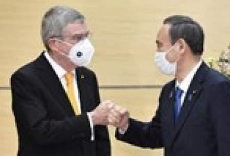 نخست وزیر ژاپن:المپیک ایمنی رابرگزار میکنیم