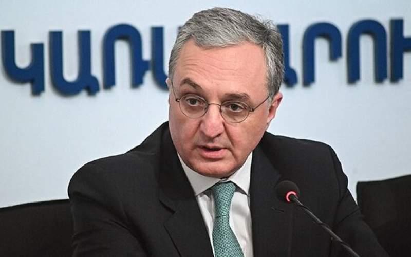 وزیر خارجه ارمنستان استعفا داد