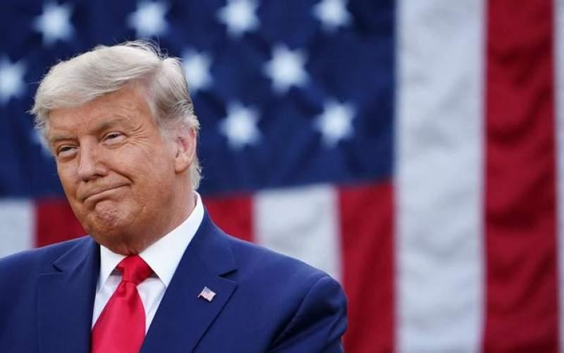 طرح شکایات بزرگ ترامپ  در ارتباط با انتخابات
