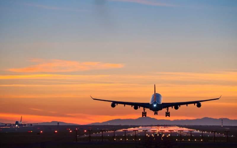 شلوغترین مسیرهای پروازجهان در دوران کرونا