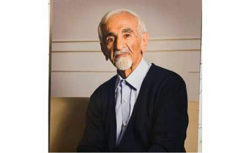عبدالکریم گلشنی از دنیا رفت