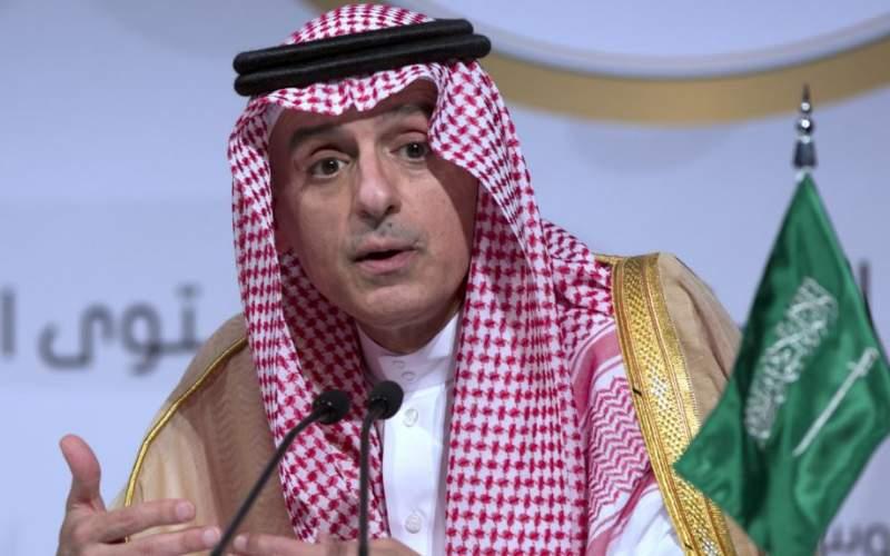 الجبیر: اگر ایران به سلاح اتمی برسد، عربستان هم حق دارد سلاح اتمی داشته باشد