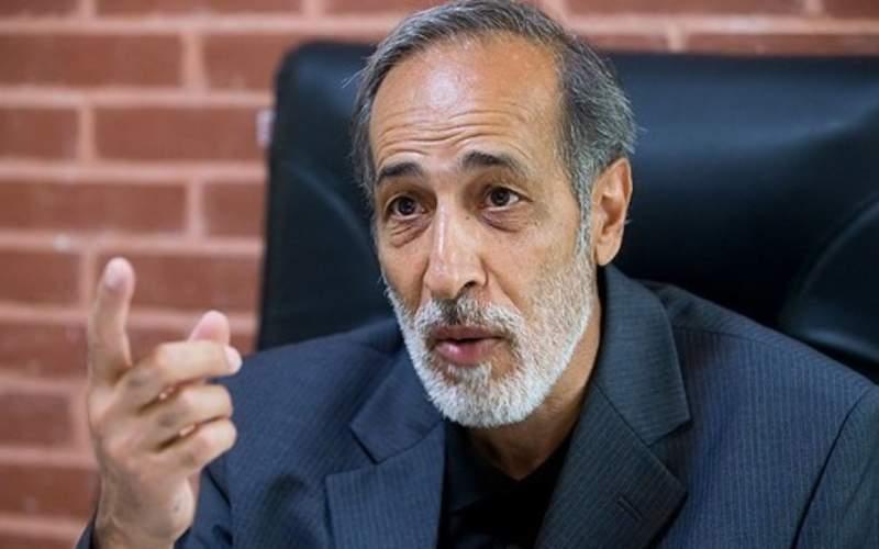 اكنون فرصت ایران برای  رفع تنش با آمریکا است