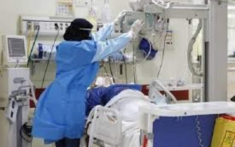 حدود ۲۰۰۰ تخت بیمارستانی فارس در اشغال کرونا