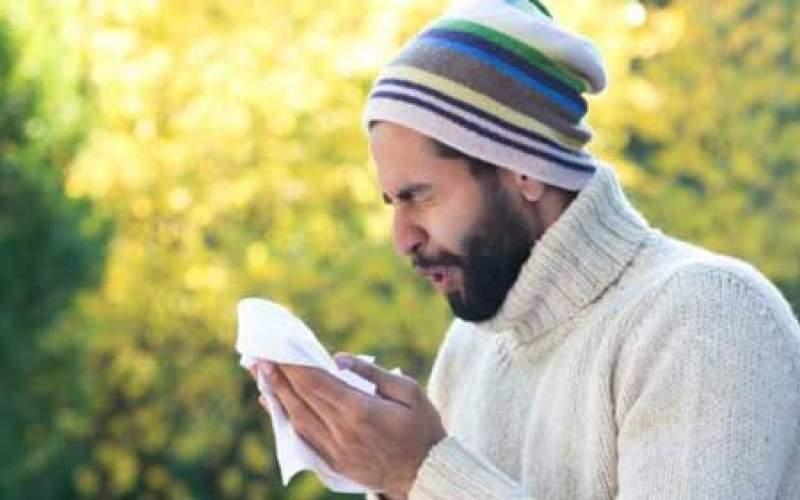 آلرژی، خطر ابتلا به کرونا را افزایش نمیدهند