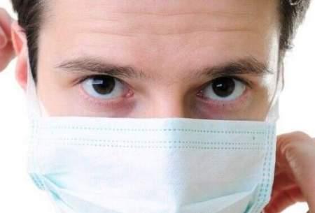 استفاده از ماسک تاثیری برعملکرد قلب ندارد