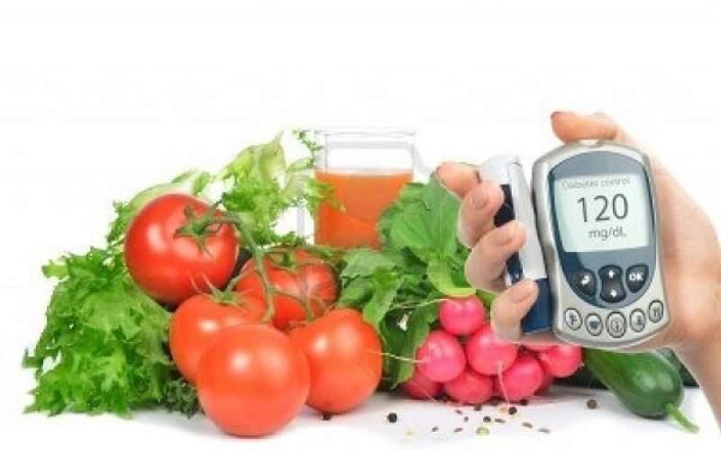 رژیم غذایی مبتلایان به دیابت چطور باید باشد