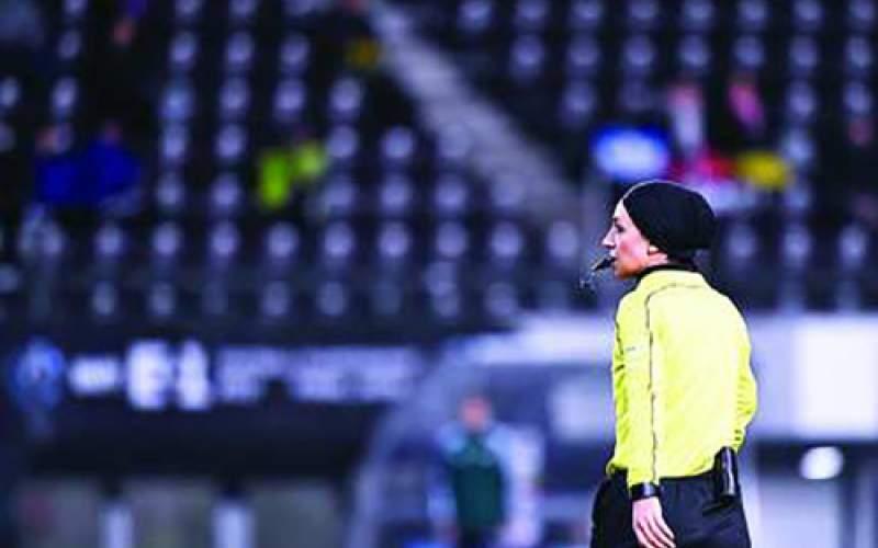 دو داور زن ایرانی نامزد قضاوت در جام جهانی