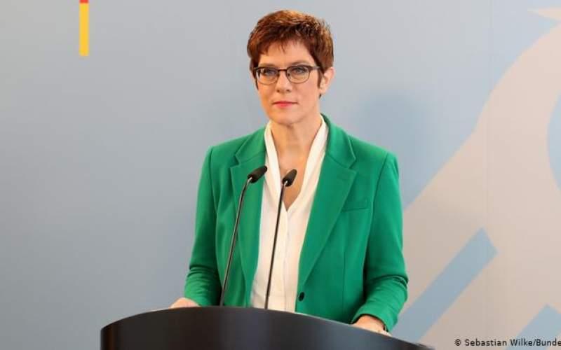 آلمان: ثبات و رفاه اروپا بدون آمریکا ممکن نیست
