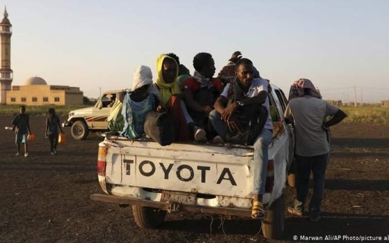 اتیوپی در مسیر یک فاجعه انسانی قرار دارد