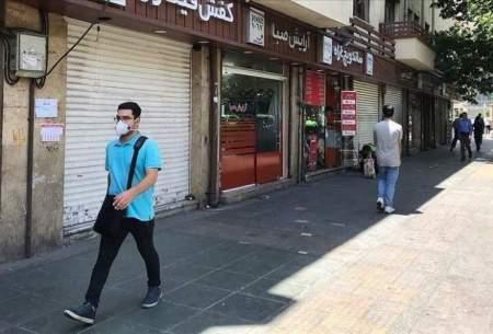وضعیت مشاغل تهران بسیار پیچیده است