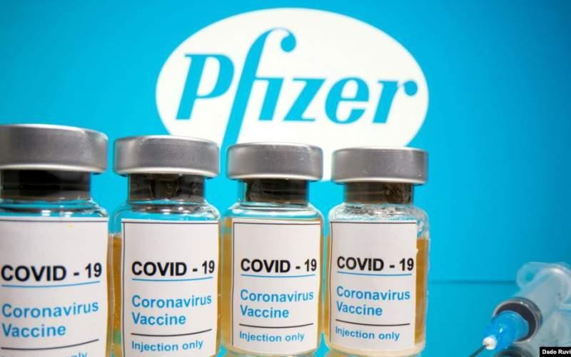 اجرای آزمایشی واکسن کرونا در چهار ایالت آمریکا