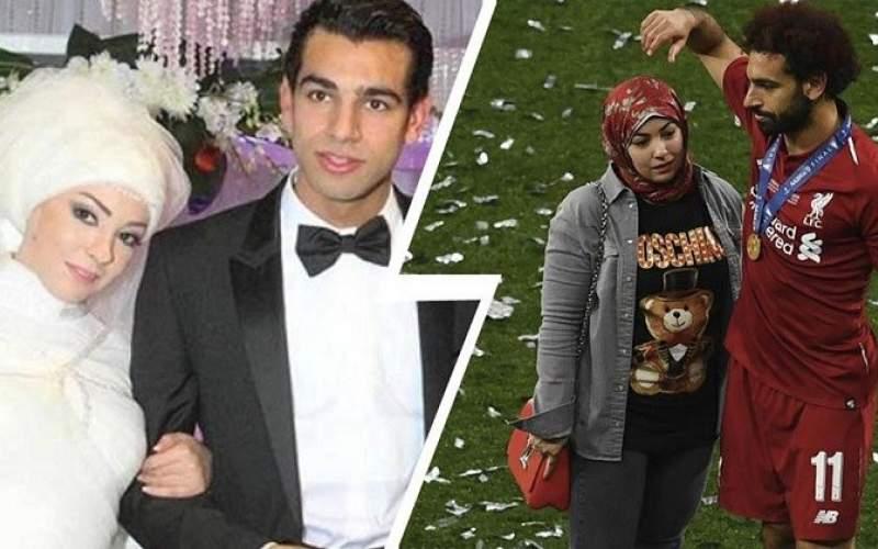 حقایقی در مورد مگی، همسر محمد صلاح