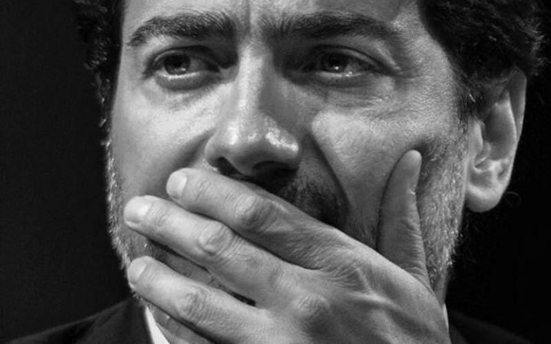 چهلمین روزفراق خسرو آواز ایران؛پسر از پدر نوشت