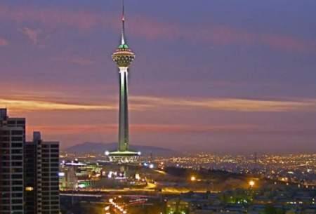 صعود عجیب تهران در میان گرانترین شهرهای دنیا