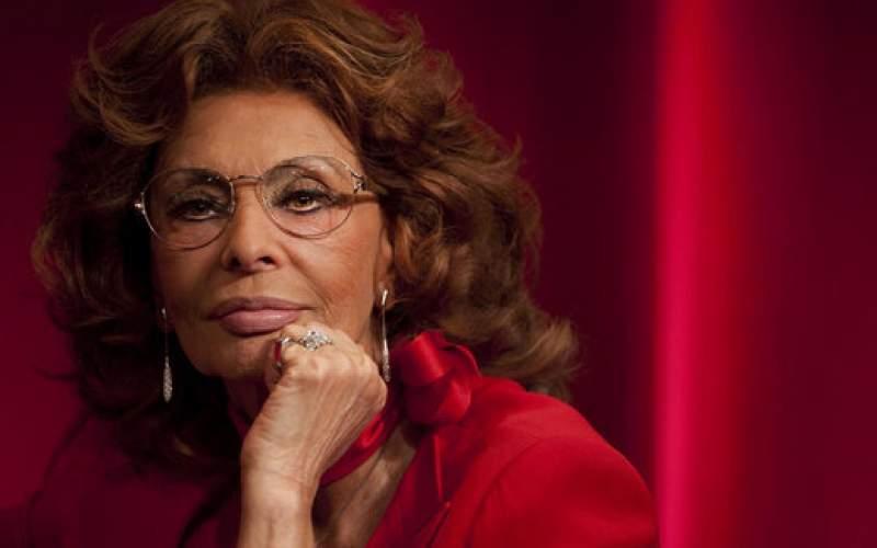 خاطره بازیگر ایرانی از همکاری با سوفیا لورن