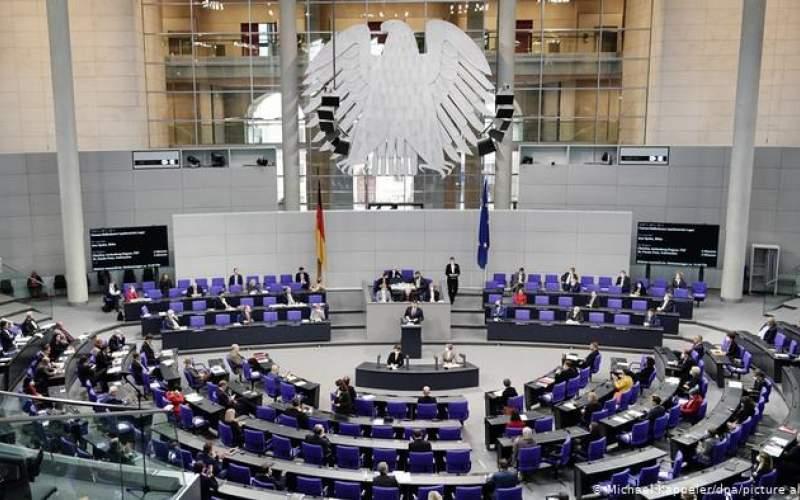 تصویب یك لایحه جنجالبرانگیز در آلمان
