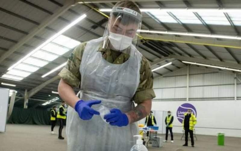 بیشترین افزایش بودجه ارتش بریتانیا