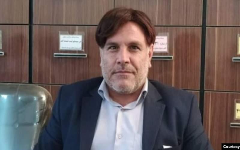 معلم خوزستانی با ارثیهاش برای دانشآموزان تبلت خرید